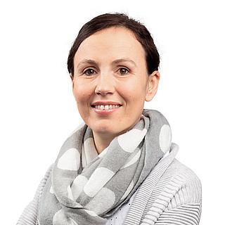 Dr. Natalia Gorynia-Pfeffer